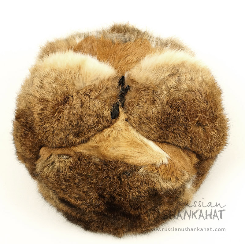 how to clean rabbit fur hat