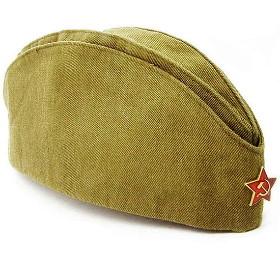 Genuine Soviet Army Soldier Uniform